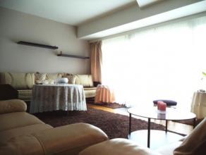 Laeken (réf : 61435) A deux pas de l'Atomium, CENTURY 21 Home Consult vous propose ce bel et spacieux appartement 1 chambre en excellent &eacut
