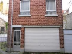 DISON : Maison bel-étage 1 chambre, située au calme en retrait de la voirie, disposant d'un grand garage et d'une terrasse de 34m².