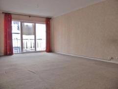 VERVIERS - rue Crapaurue 71 : Lumineux appartement de 85 m² jouissant d'une situation très pratique en plein cœur du centre-ville (&agrave