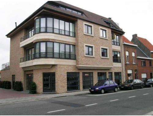 Appartement te huur in ieper 515 fylq2 century 21 via plus zimmo - Appartement muur ...
