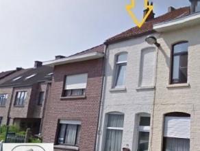Centre | Agréable Maison 2 façades 200 m² avec terrasse & jardin (200 m²), idéalement située dans un agr&eac