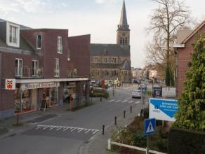 Op zoek naar een nieuwbouw kantoor/winkelruimte in het centrum van De Pinte? In 2017 wordt er een nieuwbouwproject gerealiseerd met op het gelijkvloer