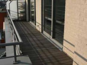 PENTHOUSEÂ  Résidence  LES  JARDINS DOSTENDE  Â  2 Terrasses :  14 m² et 15 m²      Emplacement voiture : 100 Vidé