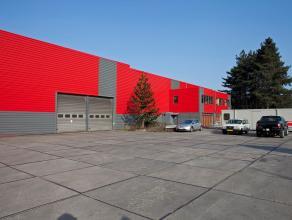 Oreon Properties presenteert:De magazijnen die te huur worden aangeboden kunnen gebruikt worden voor opslag of voor productie. De beschikbare oppervla