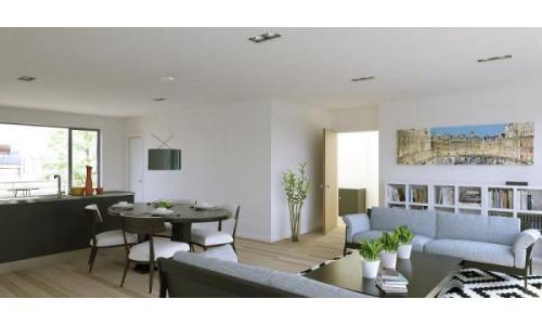 Appartement vendre jette e6t8y for Century 21 miroir jette