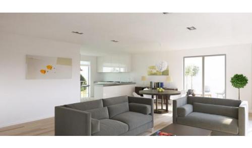 Appartement vendre jette e6t93 for Century 21 miroir jette