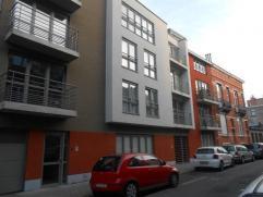 LAEKEN (réf : 8198) - Superbe appartement 1 chambre, Au 1er étage d'une construction récente, proche de Jette et de toutes les fa