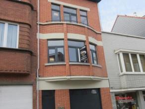 BERCHEM-SAINTE-AGATHE (réf 8261) Rue de Ganshoren, quartier calme et résidentiel à proximité de toutes les facilité