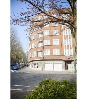 Appartement te koop in koekelberg dh2gv zimmo for Century 21 miroir jette