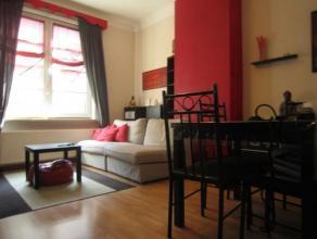 KOEKELBERG (réf. 8317) A deux pas de la Basilique de Koekelberg, dans un petit immeuble avec peu de charges, charmant appartement 2 chambres se