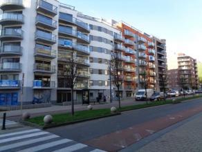KOEKELBERG (réf. 8345) A deux pas de la Basilique de Koekelberg, dans une toute nouvelle construction, magnifique appartement 2 chambres se com