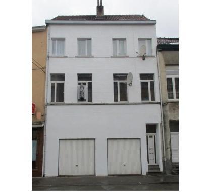 Appartement vendre bruxelles e8c43 zimmo for Century 21 miroir jette