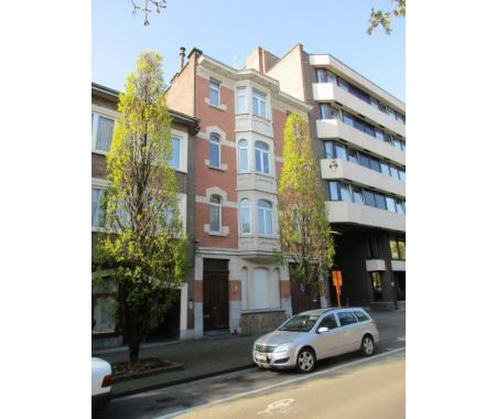 Appartement te koop in jette eidi3 for Century 21 miroir jette