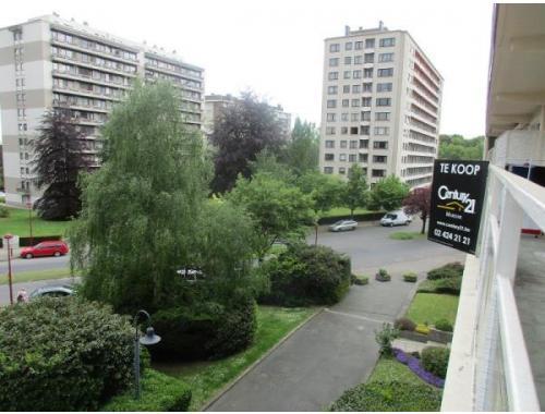 Appartement vendre jette ekoq2 for Century 21 miroir jette