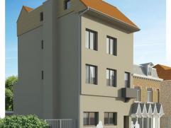 Superbe appartement de +/- 90 m2 avec 2 chambres, cuisine équipée et balcon. Caractéristiques: Construction neuve de qualit&eacut