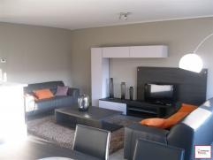 Proximité Parc de Laeken, Proche des transports et commerces - Appartement MEUBLE Neuf 2 chambres - 90 m² habitables - comprenant: 1er &ea