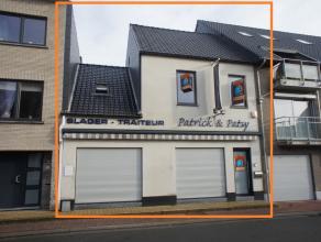 Bien professionnel à vendre à 9470 Denderleeuw