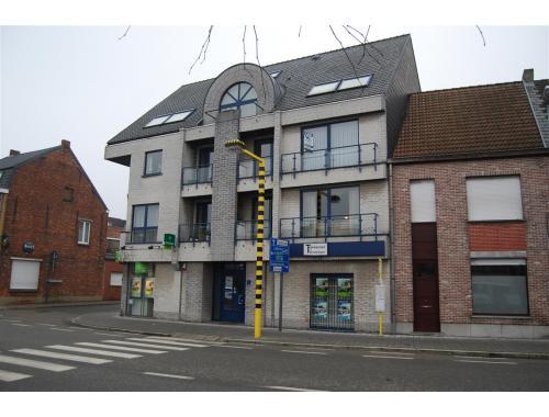 Appartement te huur in wetteren 760 fs18q van der for Van der meer makelaars