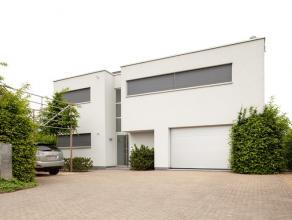 In samenspraak met onze huisarchitect bouwen wij voor u de villa van uw dromen op dit perceel van 2.521 m² met Z-oriëntatie.de foto's en de