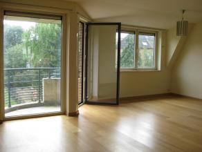 Appartement à louer à 1082 Sint-Agatha-Berchem
