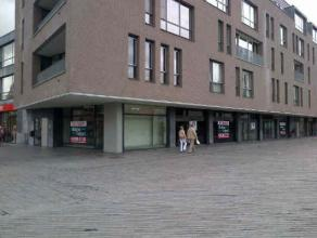 Commercial ground floor in the city centre of Kapellen at walking distance from the shopping centre Promenade.