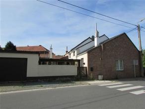 INFOS ET VISITES AU 019/65.58.48 - Charmante maison villageoise 3 façades sise au cur du village de Hamme-Mille, à quelques minutes du c