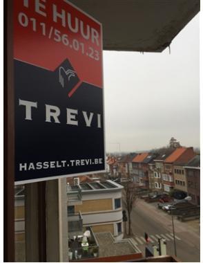 Studentenkamer te huur in Hasselt, € 600