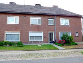 Deze rustig en toch zeer centraal gelegen woning met garage te Beveren-Waas is de woning bij uitstek voor jonge gezinnen. Gesitueerd in een rustige wi