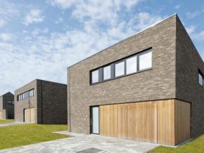 Het Kleiveld is een modern woonproject dat voorziet in de bouw van 5 ruime ecologische LAGE-energiewoningen! Een belangrijke troef is het lage E-peil.
