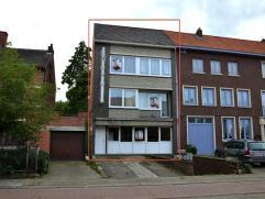 TE RENOVEREN OPBRENGSTEIGENDOM OP 5A59CA  Dit appartementsgebouw met een bewoonbare oppervlakte van 265 vierkante meter bevindt zich op de Maastrich
