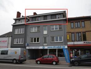 RUIM, INSTAPKLAAR DUPLEX APPARTEMENT OP GOEDE LOCATIE<br /> <br /> Vlakbij het centrum van Hasselt en de Genkersteenweg vinden we dit appartement me