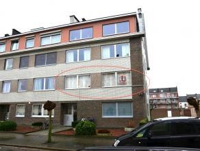 RUIM 3-SLK APPARTEMENT NABIJ HET CENTRUM<br /> <br /> Ben je op zoek naar een gezellig, goed gelegen appartement te Hasselt op wandelafstand van het c