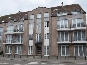 INSTAPKLAAR APPARTEMENT MET 2SLK + GARAGE<br /> <br /> Wie een gezellig appartement met terras zoekt, centraal gelegen nabij het centrum van Bilzen, h