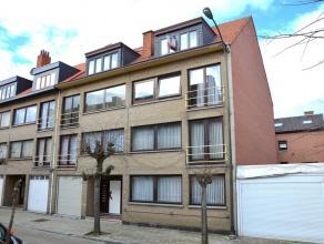 INSTAPKLAAR APPARTEMENT TE RUNKST  Op een boogscheut van het centrum van Hasselt vinden we dit gezellige appartement op de Eikenstraat nummer 1 teru