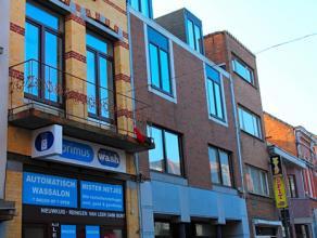 Dit uitzonderlijk energiezuinig appartement met zeer ruim terras bevindt zich in de statige Koning Albertstraat te Diest.  Het appartement, gelegen