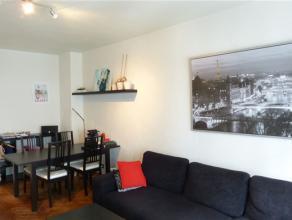Gezellig appartement in hartje van Gent. Het appartement heeft een gunstig EPC van 226 en ligt vlak aan de Universiteit van Gent. Verbindingen met het