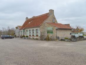 Dit restaurant met een uniek en tijdloos interieur is gelegen te Diksmuide op 10 min. van de kust. Het restaurant werd volledig nieuw gebouwd in 2005