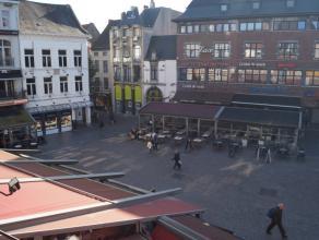 """2 x autostandplaatsen te huur in het centrum van Hasselt.<br /> <br /> Ligging: Gelegen onder de galerij """"de ware vrienden"""".<br /> <br /> Te bezichtig"""