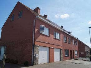 HEERBAAN 378 (Koersel):  Mooie instapklare Bel-étage woning op 4a67ca met 3 slaapkamers, garage en tuin.