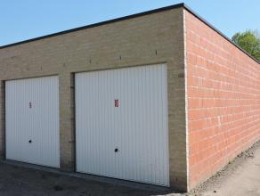 Garage te koop nabij OLV-ziekenhuis te Aalst www.era.be