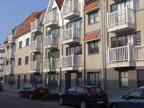 Appartement te koop te Zeebrugge. Het appartement heeft een bewoonbare oppervlakte van ca. 79m² en ligt op een boogscheut van de oude Vissershave