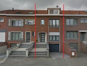 Instapklare woning gelegen in een rustige <br /> omgeving op een boogscheut van het centrum van Kortrijk. 4 slaapkamers, aangelegde tuin, garage, berg