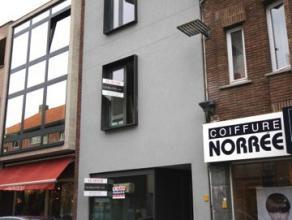 Dit modern NIEUWBOUW pand is uitstekend gelegen op het Yzerhand en kan gebruikt worden als winkel -of kantoorruimte. Het pand heeft een oppervlakte va