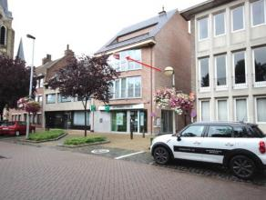 Dit energiezuinig en klassevol appartement is gelegen in het centrum van Haasdonk, op slechts enkele km van de E17. Het appartement heeft een ruime in