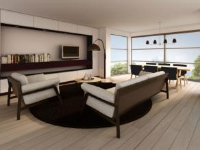 Luxueus nieuwbouw residentie met 12 appartementen in Knokse villa stijl. Allen met ruim terras en/of tuin. Gebouwd met de beste materialen . De vermel