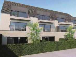 In de nieuw te bouwen residentie De Meerssen kan u dit tof appartement op de eerste verdieping vinden met een totale oppervlakte van 82.5 m² en e