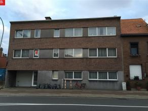 Appartement te huur in 9100 Sint-Niklaas