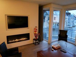 Dit appartement in het dorp van Lovendegem is vrij vanaf 1 juli, zeer ruim en praktisch ingericht met veel bergplaats. Een aparte inkom zorgt voor een