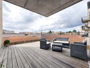 Mooi appartement afgelegen van de Leuvensesteenweg te Sint-Lamberts-Woluwe, een van de aangenaamste wijken van Brussel, nabij de NAVO, Zaventem, Malou