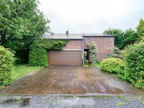 Magnifique opportunité avec cette Villa située dans un quartier Résidentiel d'Hamme-Mille. Le calme et la tranquillité son